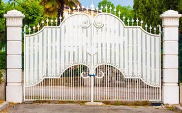 Automatisation des portails
